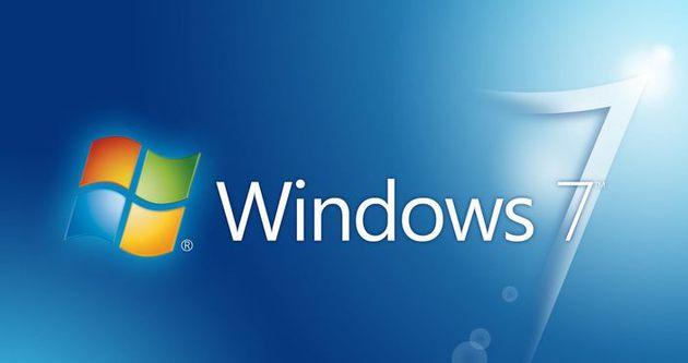 Windows 7 bu gece 'ölüme' terk ediliyor