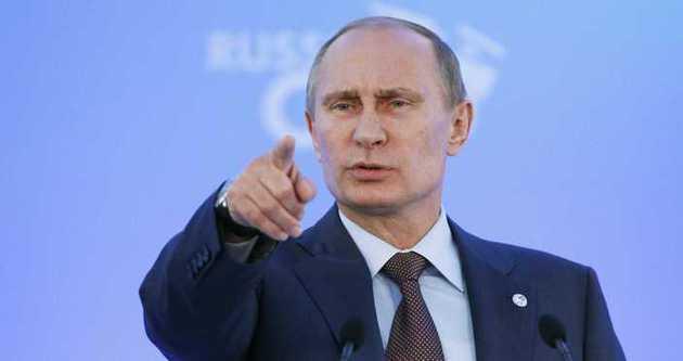 Rusya Putin'in arkasında durmaya devam ediyor