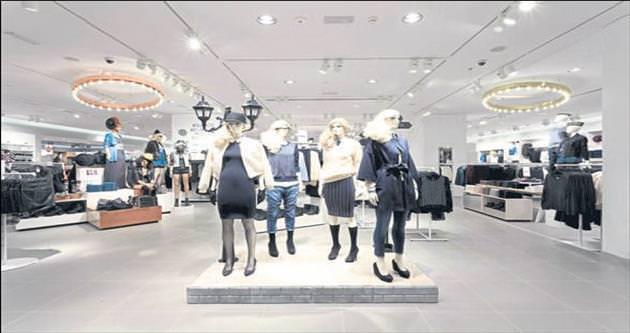 Point Bornova'dan H&M müjdesi