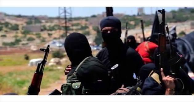 IŞİD, ABD ordusuna kafa tuttu