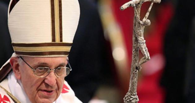 Papa Franciscus Sri Lanka'da