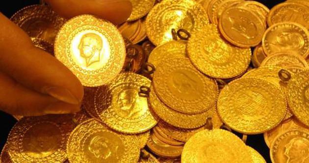 Altın fiyatında sürpriz gelişme