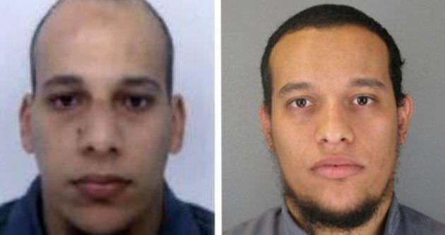 Saldırganların 27 bin Euro'luk envanteri