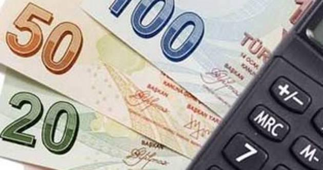 Kredi borcu olan 3 milyon kişi yasal takipte