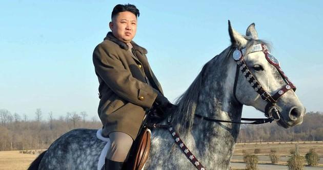 Kim Jong-Un Rusya'ya gidiyor
