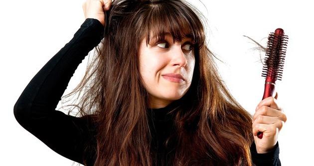 Kadınlarda saç kaybı hastalık habercisi