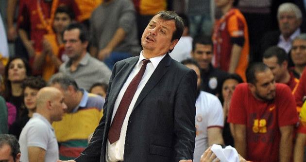 Ergin Ataman, Sırbistan'a gidiyor mu?
