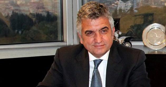 Tofaş'ın CEO'su değişti