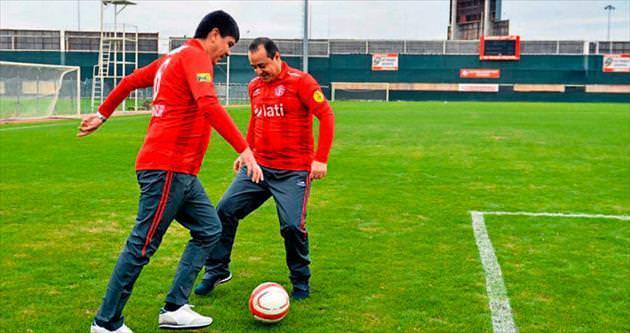 Sporun yıldızı Antalya olacak