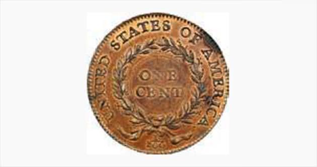 Yıllar önce bir cent bugün 2.6 milyon $