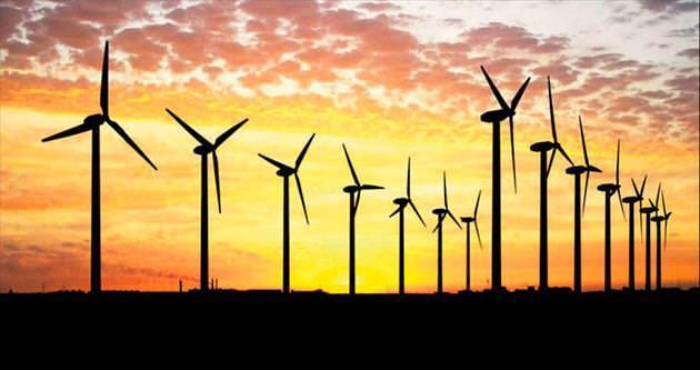 Rüzgâra 4 milyar euro