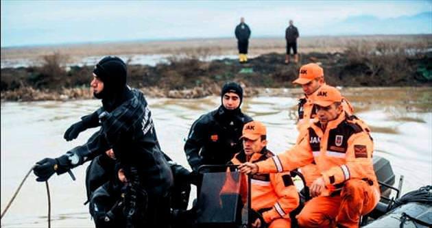 Gıcı Gölü'nden dört aileye daha acı haber
