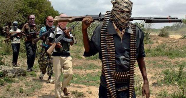 Boko Haram yaklaşık 1 milyon kişiyi yerinden etti