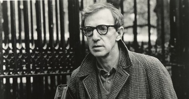 Woody Allen dizi çekmeye karar verdi