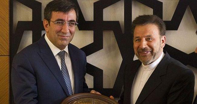 Türkiye ile İran arasında demiryolu hattı kurulacak