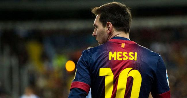 Luis Enrique: Messi olmadan Barcelona...