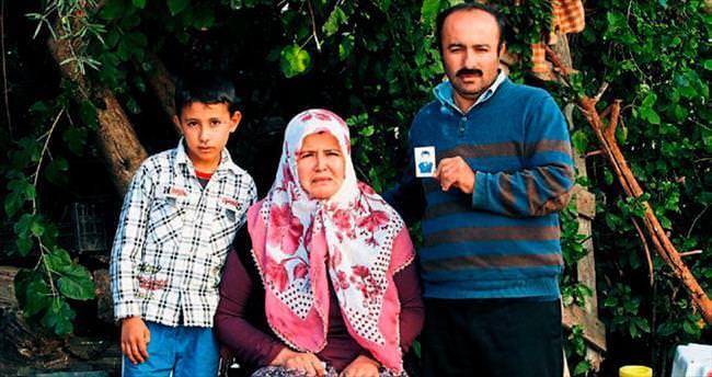 Takipsizlik kararı Boz ailesini yıktı
