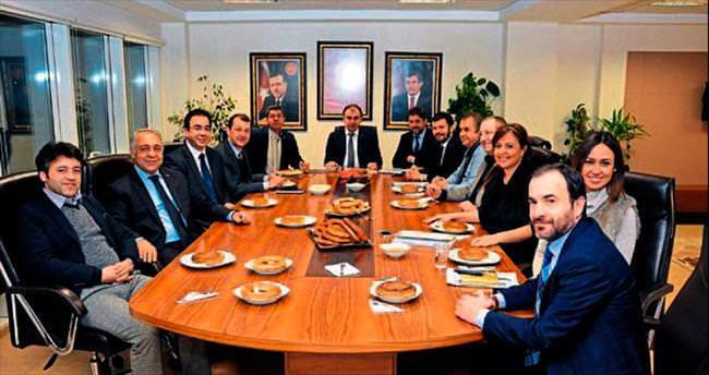 AK Parti'de kongre seferberliği