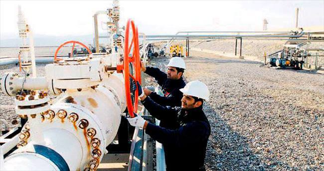 Kürt petrolünde kader haftası