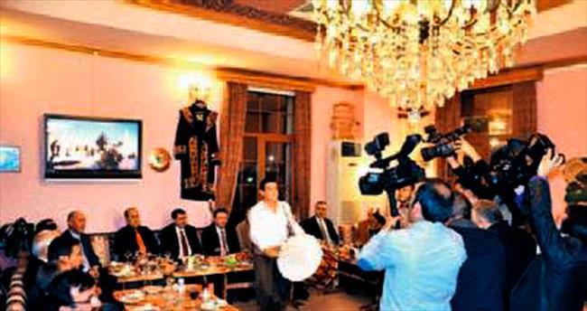 Sıra geceleri kültür turizmine dönüşüyor