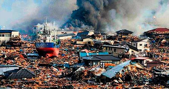 15 milyon $'lık tsunami tazminatı