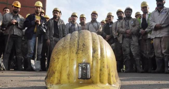 Kamudan madencilik sektörüne 2 milyar lira yatırım