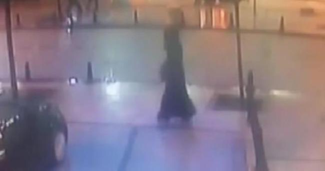 Annesi, Sultanahmet bombacısı kızını tespit etti