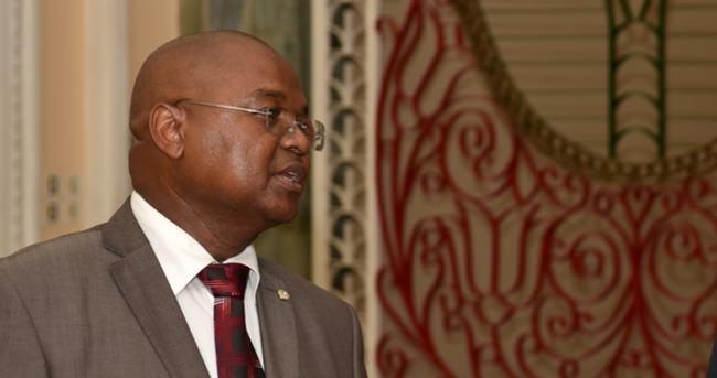 Elektrik kesintisi komutanı başbakan yaptı