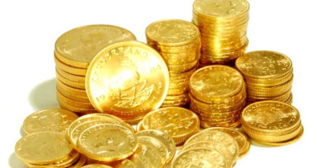 Altın fiyatları uçuşa geçti