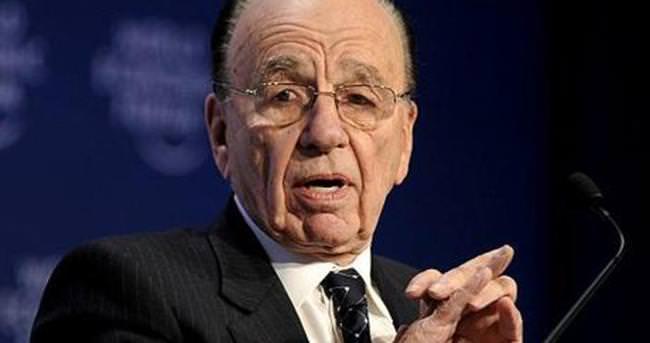 İslamofobik Murdoch geri adım attı