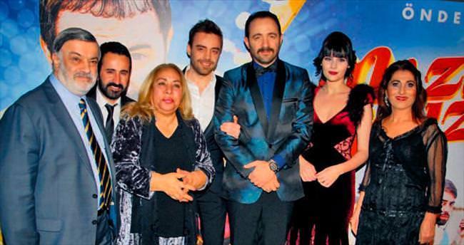 'Murat'ı benzin parasına filmde oynattık'