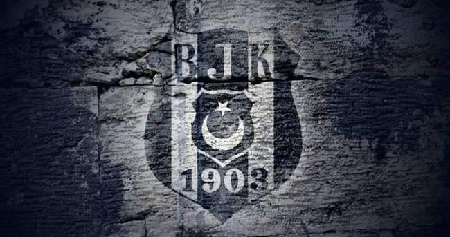 Beşiktaş'ın resmi internet sitesi hacklendi