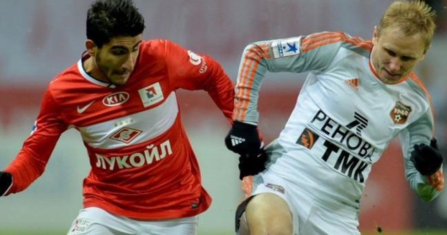 Beşiktaş'tan sürpriz atak