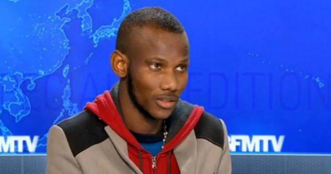 15 Fransız'ı kurtaran Müslüman genç için 270 bin imza