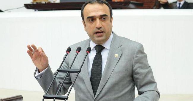 AK Parti'den Cumhuriyet'e suç duyurusu