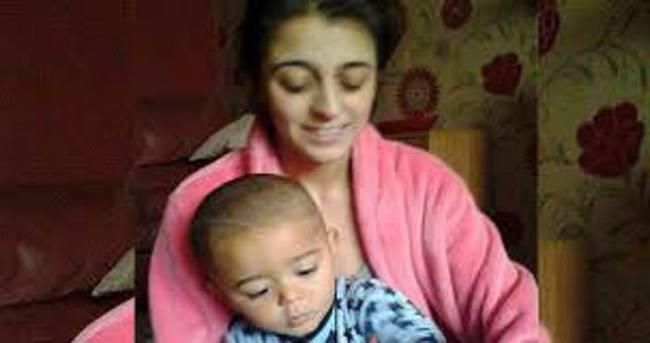IŞİD'e katılan kadın Türkiye'ye kaçtı
