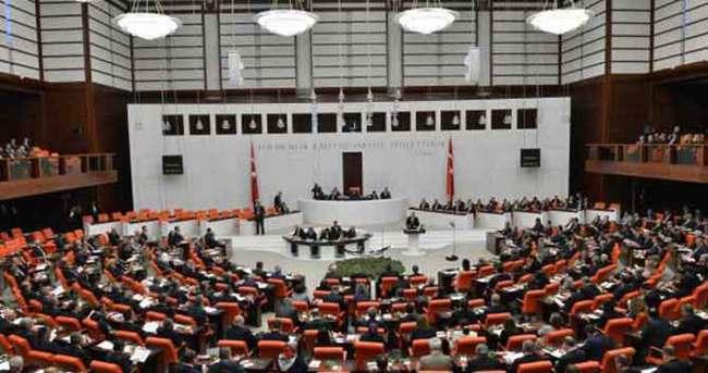 ASELSAN mühendislerinin ölümü Meclis'te