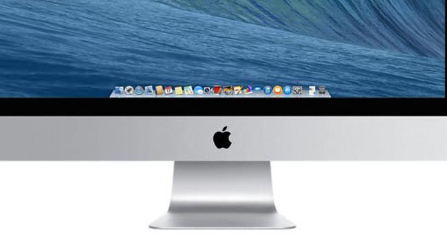 Apple'dan özel işlemci