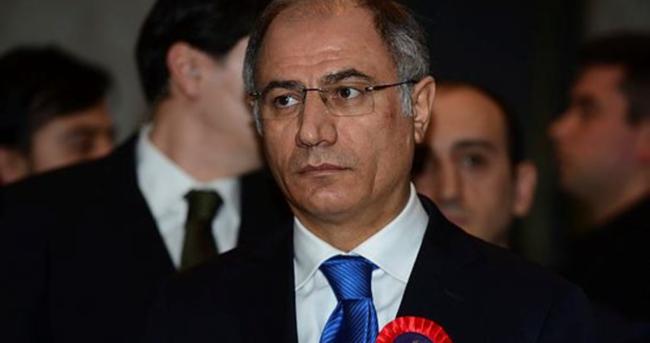 Bakan Ala, HDP heyetini kabul etti
