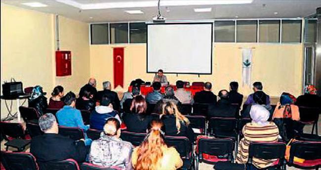 Osmanlıca kursuna ilgi arttı, 2. dönem başlıyor