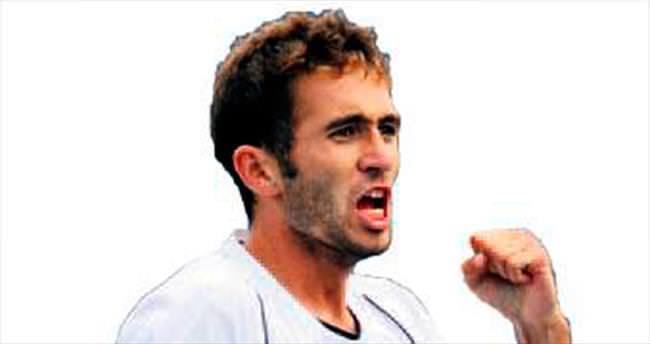 Marsel İlhan'a son şampiyon çıktı