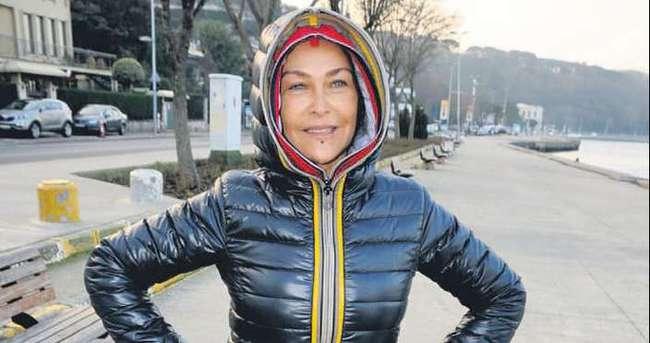Hülya Avşar'dan Tarkan açıklaması
