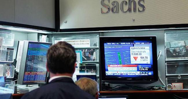 Goldman Sachs, Türkiye'de temsilcilik açacak