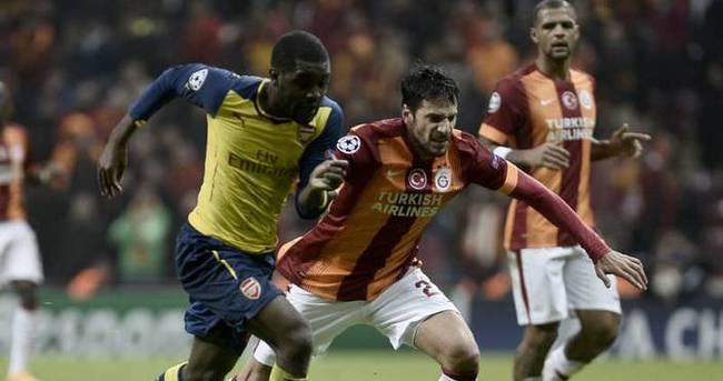 Galatasaray'ın teklifi Arsenal'i şaşırtmış!