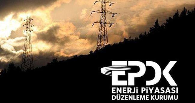 EPDK'dan Başkentgaz'a 'Sayaç' uyarısı