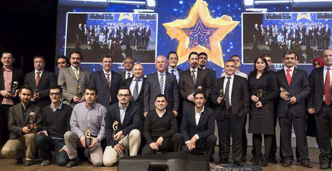 Yıldız Teknik Üniversitesi yıldızlarını seçti