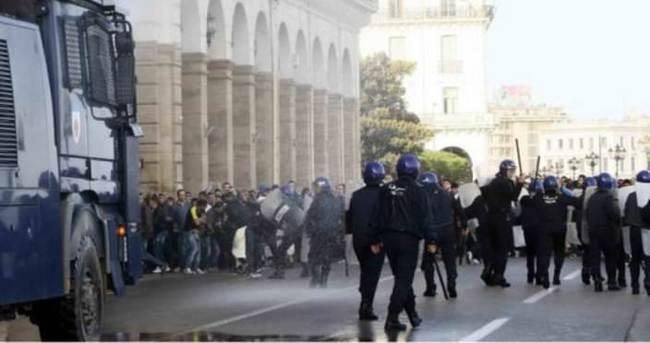 Fransa'da müslüman avı başladı