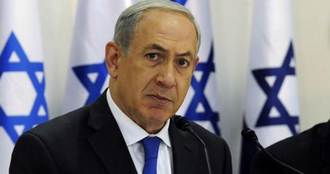 Netanyahu o kararı hazmedemedi!