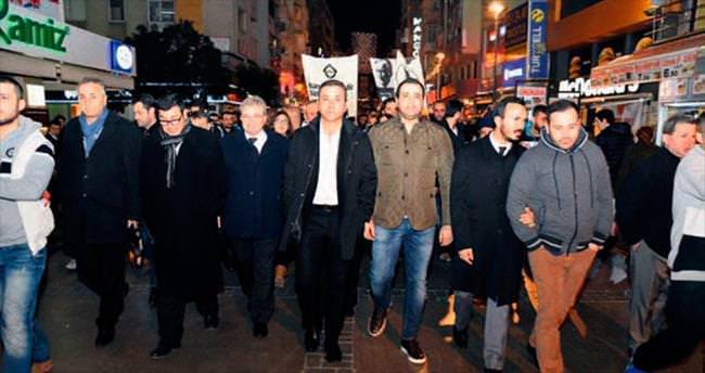 AK Parti'den Altay'a müjde