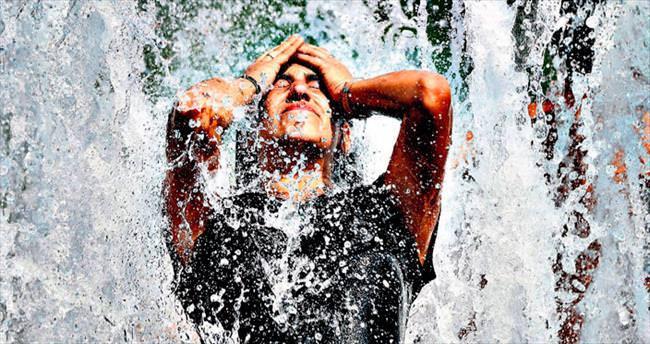 2014 tarihe geçen en sıcak yıl...